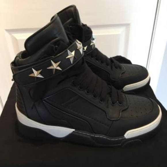 Givenchy Shoes | Givenchy Tyson Star